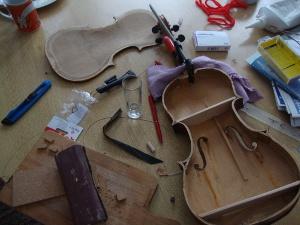 Werkzeug, Material